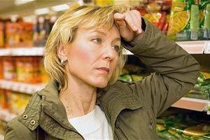 Κατάλληλη διατροφή για τα συμπτώματα της εμμηνόπαυσης