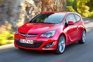 Καθυστέρηση δύο χρόνων για το νέο Opel Corsa
