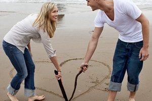 Δέκα σημάδια που δείχνουν ότι έχετε βρει τον ιδανικό σύντροφο