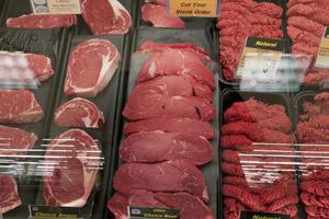 Στη Γαλλία το υψηλότερο ποσοστό τροφίμων με κρέας αλόγου
