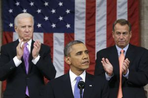Αύξηση κατώτατου μισθού ζητάει ο Ομπάμα