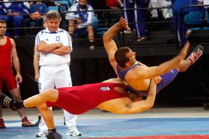 Αποκλείστηκαν Πρεβολαράκης–Κεσίδης στο παγκόσμιο πρωτάθλημα πάλης