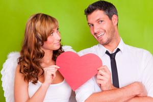 Οι άντρες βλέπουν μόνο ερωτικά τις γυναίκες