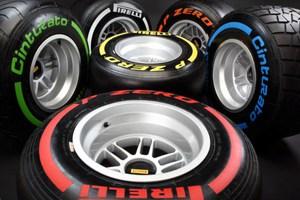 Πιο… επιθετικές οι επιλογές της Pirelli