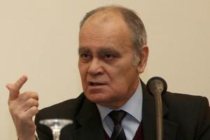 Ρωμανιάς: Δεν διαφαίνεται σωτηρία του ΟΑΕΕ