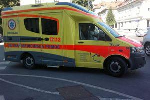 Καραμπόλα 50 οχημάτων στη Σλοβενία