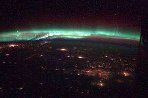 Όταν οι αστροναύτες φωτογραφίζουν τη Γη