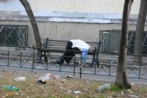 «Συμμαχία» κατά των ναρκωτικών στην Αθήνα