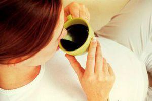 Ο καφές κατά τη διάρκεια της εγκυμοσύνης