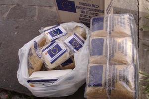 Ποινικές διώξεις στη Ρόδο για τα τρόφιμα των πολυτέκνων