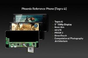Νέο επεξεργαστή Tegra 4i ανακοίνωσε η NVIDIA