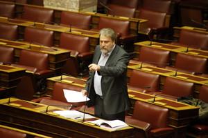 Ξεκίνησε στη βουλή η συζήτηση για τον Ενιαίο Φόρο Ιδιοκτησίας Ακινήτων