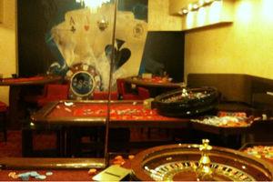 Καφενείο-μίνι καζίνο στην Αθήνα