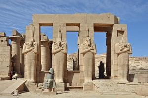 Ανακαλύφθηκε «νέα» πυραμίδα στο Λούξορ της Αιγύπτου