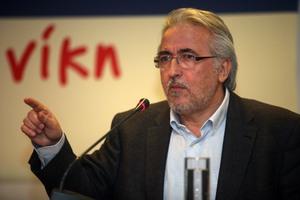 Παναγόπουλος: Η ΠΑΣΚΕ δεν αποτελεί βραχίονα κάποιου κόμματος