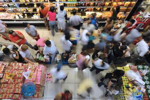 Κάθε αγορά συνιστά επένδυση για τον καταναλωτή