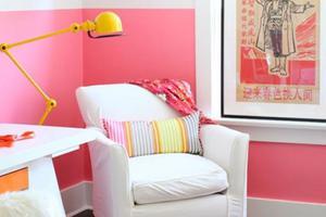 Χρωματική ανανέωση του σπιτιού