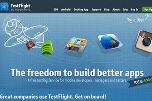 Το TestFlight διαθέσιμο και για Android