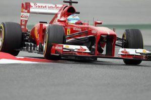 Η Ferrari καθορίζει τις τύχες της F1