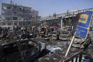Φιλοκυβερνητικός σουνίτης ιερωμένος νεκρός στη Δαμασκό