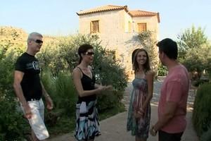Ριάλιτι με σπίτια από την Ελλάδα