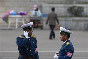 Μόνο για τους ξένους η υπηρεσία 3G στη Βόρεια Κορέα