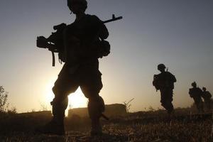 Βρετανός στρατιώτης κρίθηκε ένοχος για τη δολοφονία αφγανού αντάρτη