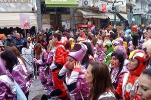 Το τριήμερο πρόγραμμα των εορτών στη Βόρεια Ελλάδα