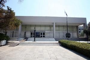 Ανακαινίζεται και μεγαλώνει η Εθνική Πινακοθήκη
