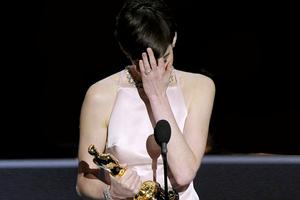 «Γιατί απαρνήθηκα το Valentino φόρεμα στα Όσκαρ»