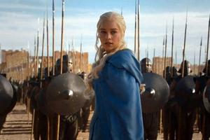 Έρχεται το Game of Thrones