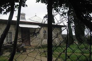 Πώς είναι σήμερα το κελί του γέροντα Παΐσιου