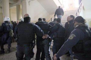Σήμερα η δίκη Ρουσάκη για το ραντεβού θανάτου των οπαδών
