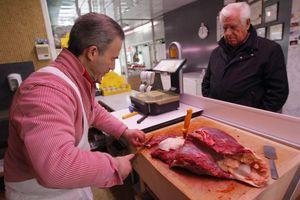 Έρευνα της Γαλλικής Δικαιοσύνης για λαθραία διακίνηση κρέατος αλόγου