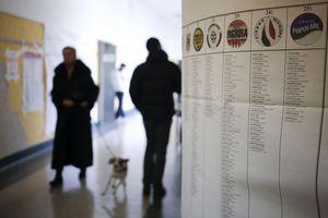 Κυβέρνηση κι όχι νέες εκλογές θέλουν οι Ιταλοί