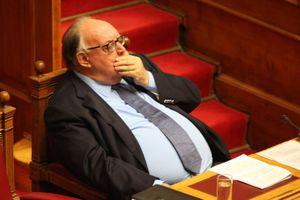 Πάγκαλος: Για να μην βγει πρώτος ο ΣΥΡΙΖΑ, ψήφισα ΝΔ