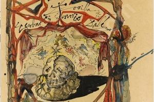 Ομολόγησε ο Έλληνας που έκλεψε πίνακα του Νταλί