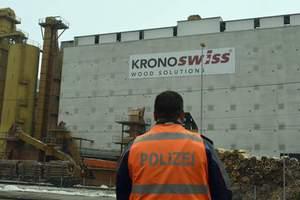 Μακελειό σε εργοστάσιο στην Ελβετία