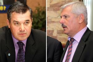 Θα προταθεί η άρση της ασυλίας των βουλευτών Ταμήλου και Κυριαζίδη