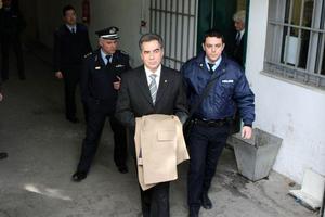 Νέο κατηγορητήριο για ξέπλυμα χρήματος για τον Παπαγεωργόπουλο