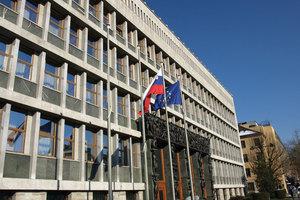 Ο Γιάνκο Βέμπερ είναι ο νέος πρόεδρος της σλοβενικής Βουλής