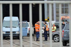 Υπάλληλος του εργοστασίου ο δράστης του μακελειού στην Ελβετία