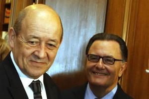 Στρατιωτική «συμμαχία» Ελλάδας-Γαλλίας
