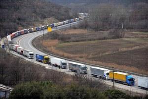 Επί τάπητος τα προβλήματα του κλάδου των οδικών διεθνών μεταφορών