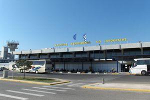 Η Fraport Greece ξεκινά τα έργα στο αεροδρόμιο της Κω