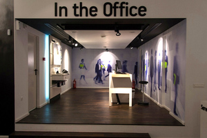 Νέο κατάστημα της Cosmote στην Πανεπιστημίου