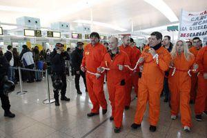 Η Iberia σχεδιάζει την κατάργηση σχεδόν 1.600 θέσεων εργασίας