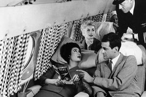 Φωτογραφίες από τις πτήσεις του παρελθόντος