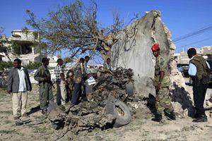 Σφαγή δίχως τέλος στη Σομαλία