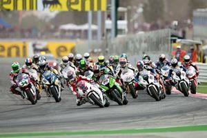 Νέες αλλαγές στο πρόγραμμα του παγκόσμιου Superbike